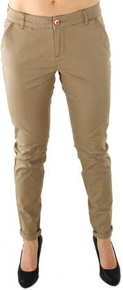 Only Paris chino pant - Trousers - 113690 - 1