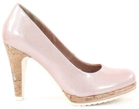 Marco Tozzi Pumps 22401-20 rose - Pumps and high heels - 120370 - 1