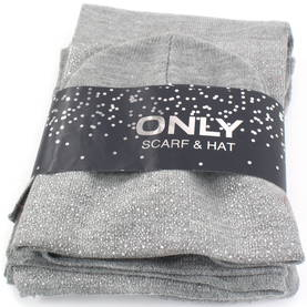 Only Beanie+Scarf Mello - Scarves - 117700 - 1