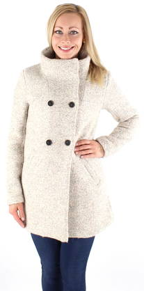 Only Coat Sophia - Wool coats and jackets - 119580 - 1
