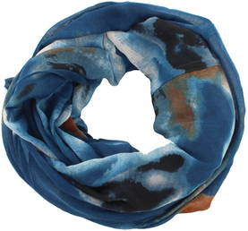 Pieces Tube Scarf Templa - Scarves - 121610 - 1