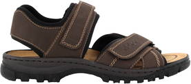 Rieker Sandals 25051-27, Brown - Sandals - 118050 - 1