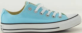 Converse Sneakers All Star ct ox baby blue - Sneakers - 114271 - 1