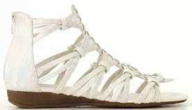 Duffy Sandals 75-16601 white - Sandals - 115671 - 1