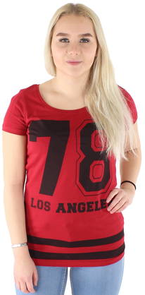 Only T-shirt New Joli - T-Shirts - 117701 - 1
