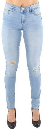 Only Jeans Boom reg skinny N009 - Jeans - 122061 - 1