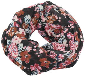 Pieces Tube Scarf Bethany - Scarves - 122731 - 1