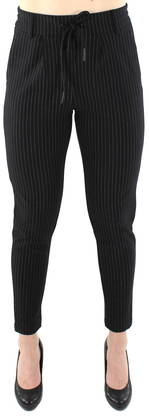 Only Pants Poptrash classic black - Trousers - 118521 - 1
