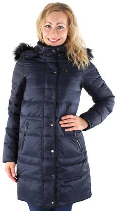 Vero Moda Down Jacket Marga - Down jackets - 119631 - 1