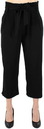 Vero Moda Pants Jussi jersey culotte - Trousers - 121131 - 1