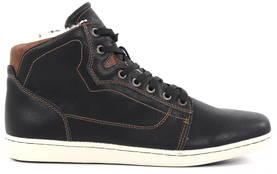 Kolme60 Sneakers Bobby, Black - Sneakers - 122321 - 1