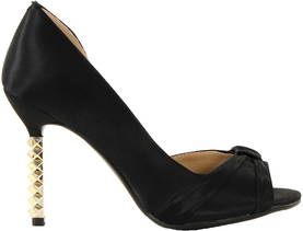 Gossip Girl Pumps E803W198 black - Pumps and high heels - 116122 - 1