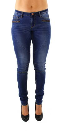 Noisy May Jeans Eve 2zip - Jeans - 116872 - 1