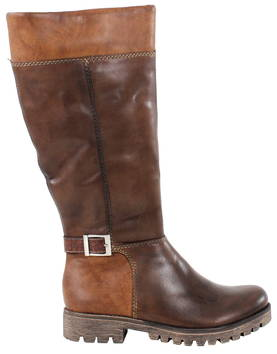 Rieker Boots 78583-26 brown - Boots - 117312 - 1