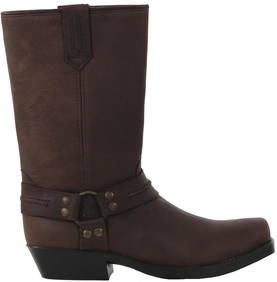 Kentucky`s Western Boots 5110 brown - Cowboy boots - 107942 - 1