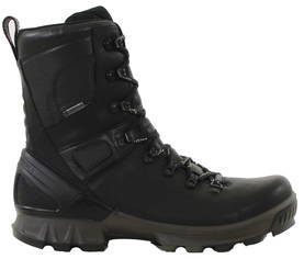 Ecco Hiking Boots Biom Hike Black - Boots - 114852 - 1