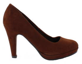 Marco Tozzi Pumps 22441-37 cognac - Pumps and high heels - 116842 - 1