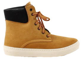 Natural World Sneakers 856834 okra - Ankle boots - 117462 - 1