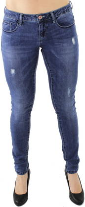 Only Jeans Coral dnm jeans bj5001-3 - Jeans - 113742 - 1