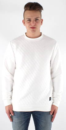 Only&Sons Sweatshirt Toby Onion - Long sleeved shirts - 119752 - 1