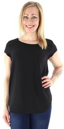 Only T-shirt Nova lace - T-Shirts - 118722 - 1