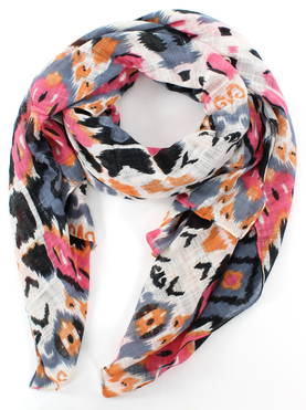 Pieces Scarf Sussie long - Scarves - 118892 - 1