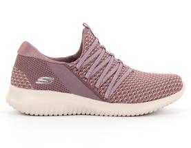 best loved 52772 54d7b Skechers Sneakers 12849 Ultra Flex mauve - Sneakers - 123932 - 1