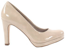 Tamaris Pumps 22426-20 dune - Pumps and high heels - 120452 - 1