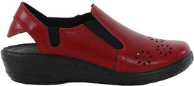 Promena Professional shoes 8156 red - Work shoes - 112932 - 1