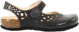 Think! Professional shoes Julia 82341 black - Work shoes - 111762 - 1
