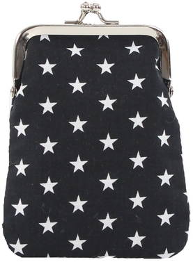 Nabo Purse K511 star small - Wallets - 117592 - 1