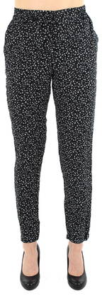 Vero Moda Pants simply easy visc. loose - Trousers - 120672 - 1