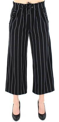 3a78dee7616719 JDY Pants Catia Treats Wide Ancle - Trousers - 123682 - 1