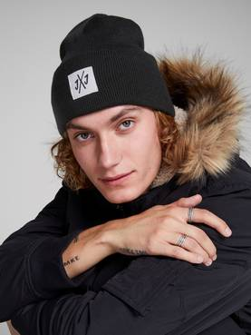 Jack&Jones Beanie Long Knit - Gloves, scarfs and caps - 122373 - 1