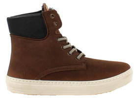 Natural World Sneakers 856834 brown - Ankle boots - 117463 - 1