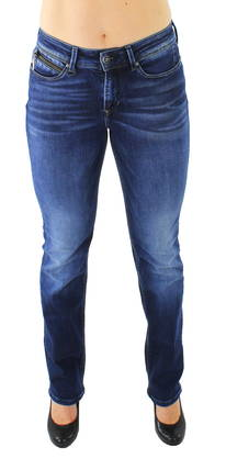 Only Jeans Ella reg straight noos - Jeans - 114663 - 1