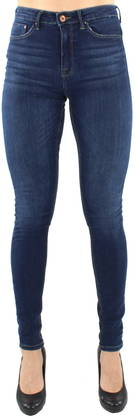 Only Jeans Paola hw sk azgz878, Dark Blue - Jeans - 122223 - 1