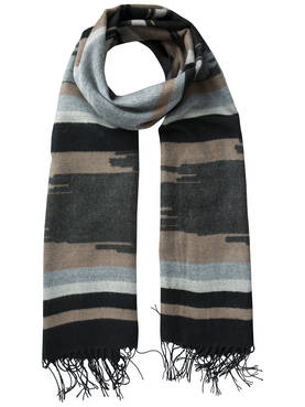 Pieces Scarf Jade - Scarves - 119423 - 1