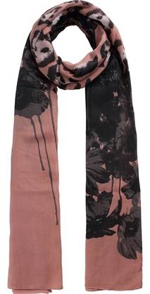 Pieces Scarf Vaffe Long - Scarves - 115353 - 2