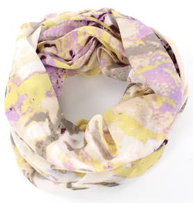 Pieces Tube Scarf Dnizy - Scarves - 117743 - 1