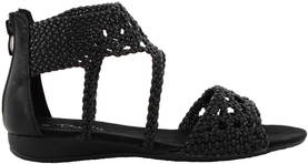Duffy Sandals 75-14184 black - Sandals - 113763 - 1