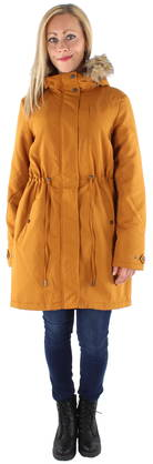 Vila Parka Coat Trust long - Parka coats - 122003 - 1