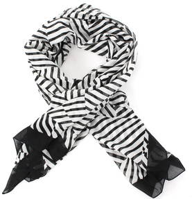 Pieces Scarf Lisa sarong - Scarves - 118573 - 1