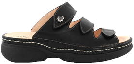 Think! Work Shoes 88404-02, Black - Work shoes - 120273 - 1
