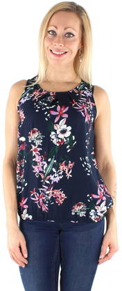 Vero Moda Top Cheer Hanna - Tank tops - 122173 - 1