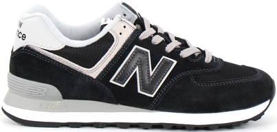 New Balance Sneakers ML574 EGK, Black