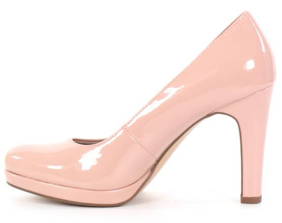 cheap for discount 099fd d00de Tamaris Pumps 22426-22 rose patent - Stilettoshop.eu webstore