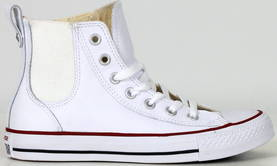 Converse Sneakers All star Ct Chelsee Hi white - Sneakers - 115244 - 1