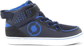 Footi Sneakers Temple warm 73057, Blue - Casual - 119834 - 1