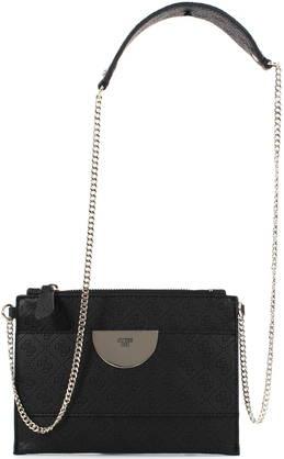b9122e5090cb Guess Shoulder Bag Anuka mini - Handbags - 120344 - 1